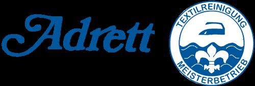 Werbering Grafing Adrett Textilreinigung