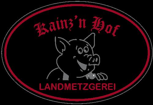 Werbering Grafing Landmetzgerei Kainznhof