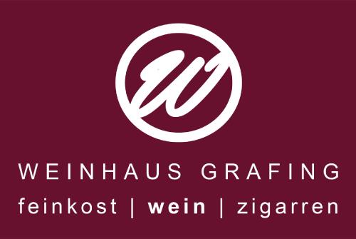 Werbering Grafing Weinhaus Grafing