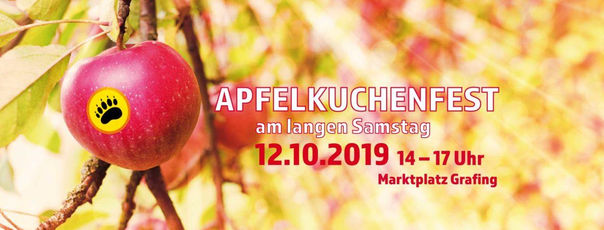 Apfelkuchenfest Grafing